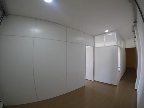 Sala Para Alugar, 94 M² Por R$ 850,00/mês - Centro - Americana/sp - Sa0122