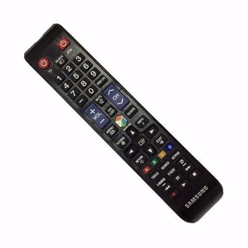 Controle Remoto Tv Samsung Smart Original Novo Nacional