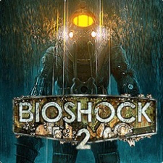 Bioshock 2 Ultimate Edition - Playstation 3 - Envio Hoje