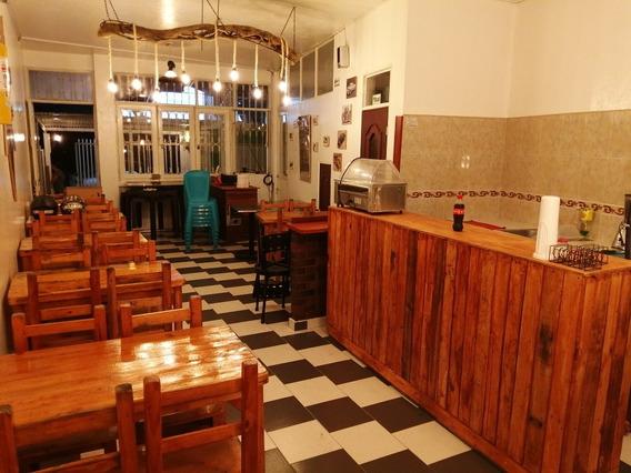 Venta O Permuta Restaurante Bar