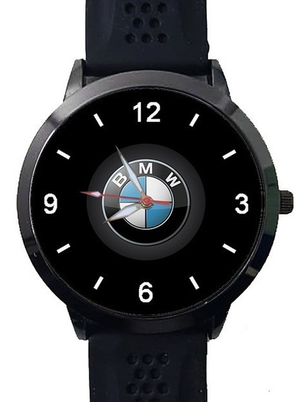 Relógio Personalizado Bmw Bimmer Bm M3 M5 318i 325i 530i