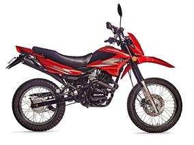 Gilera Sahel 150cc