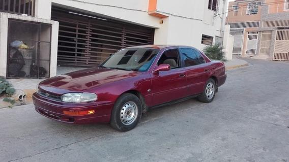 Vehiculo De Oportunidad - Camry 1993