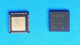 Kit Com 2 Ci Smd Tps659102 Tps 659102 T659102