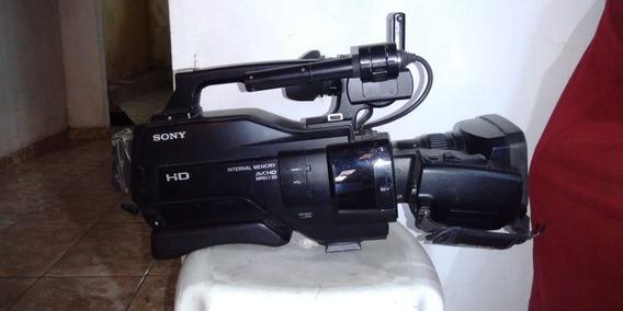 Câmera Sony Hxr Mc 2000