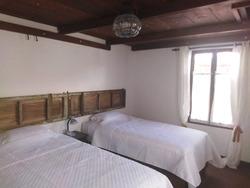 Casa Para Renta En Antigua Con Excelente Ubicación