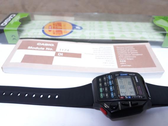 Relogio Casio Cmd 40 Controle Remoto