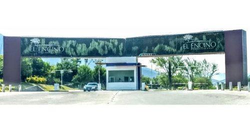 Terreno Venta El Encino Residencial & Golf Privada 180m2