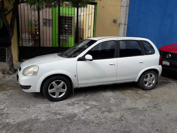 Chevrolet Chevy 1.6 Sedan Mt 2009