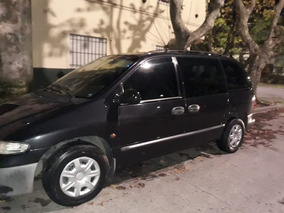 Chrysler Caravan 2.4 Se 2.4 2000
