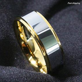 efd278c39613 Anillo Oro Hombre 18k - Joyería Anillos Oro en Mercado Libre Chile