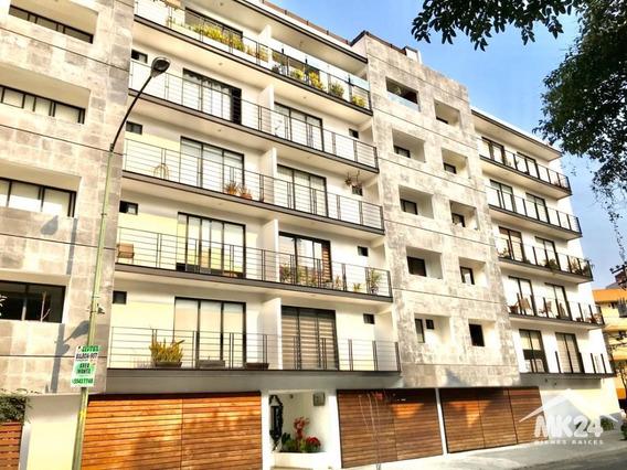 Pent House Moderno En Venta Colonia Portales