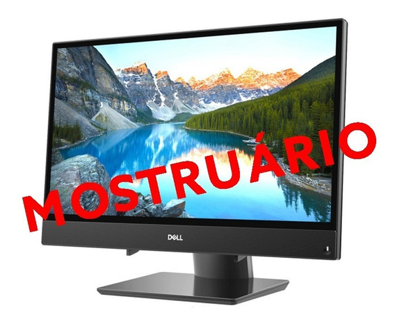 All In One De Mostruario Dell Inspiron 3277 I3-7130u