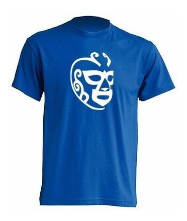 Camiseta Lucha Libre Huracán Ramírez