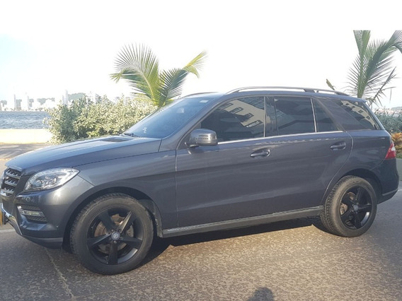 Mercedes Benz Clase Ml 250 2015