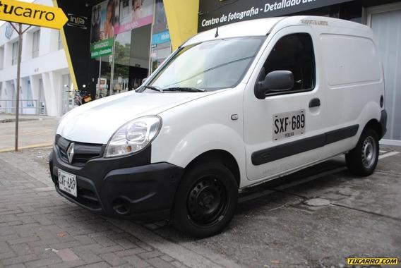 Renault Kangoo Kanggo Vu