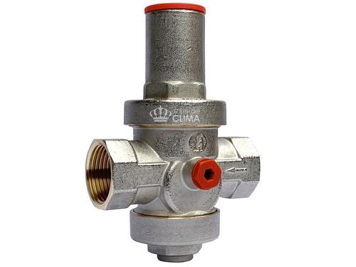 Válvula Reductora De Presión A Pistón Modelo R153p X005