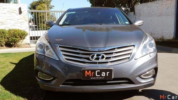Hyundai Azera Hg Gls 2012