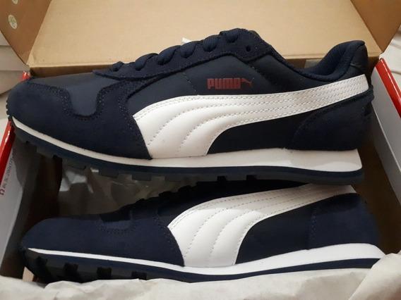 Zapatillas Puma Runner Originales