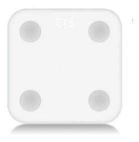 Bascula Xiaomi Mi Scale 2 Monitor De Salud Bmi Peso App Msi