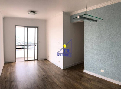 Apartamento À Venda Por R$ 460.000 - Penha De França - São Paulo/sp - Ap3744