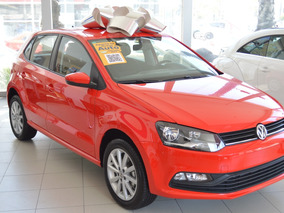 Volkswagen Polo 1.6 L4 Sound Tiptronic At