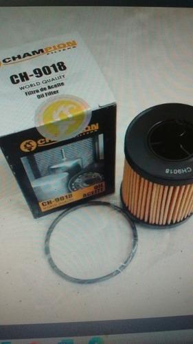 Filtro Aceite Elemento 9018 Chev Astra Orlando Sanbernardino