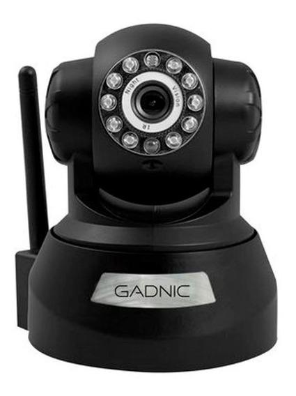 Camara Ip Wifi Domo Motorizada 360° Interior 720p Graba Video Captura Fotos Alerta Por Email Micrófono Y Parlante