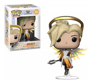 Funko Pop! Games: Overwatch Mercy