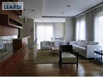 Apartamento Chácara Santo Antonio - São Paulo - Ref: 401565