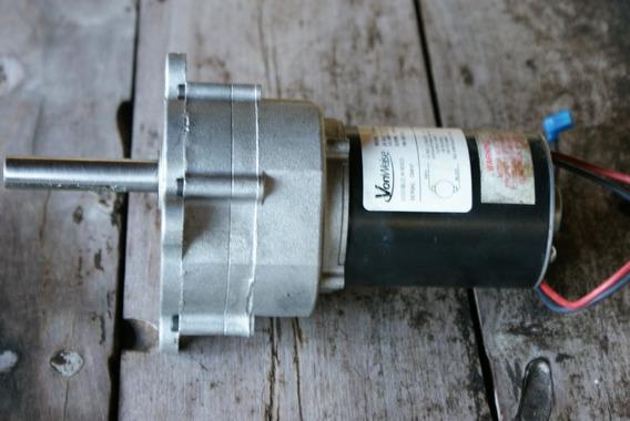 Motoredutor 24v - 22,5 Nm - Von Wise - Leia Descriçao