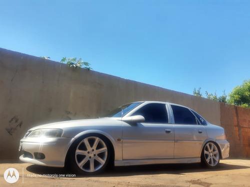 Chevrolet Vectra Milenium