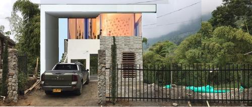 Venta Casa- Lote, Villamaría, Caldas. Cod 3852358