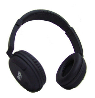 Auricular Moon Inalambrico Bluetooth 2en1 Con Cable Ma2400bt