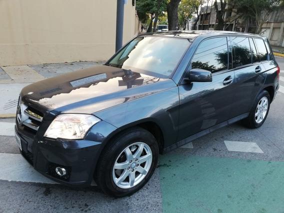 Mercedes Benz Glk 3.0 300 4 Matic City 2012