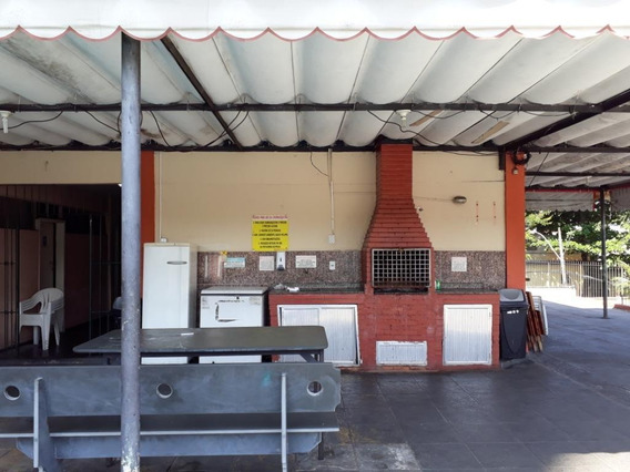 Apartamento Em Fonseca, Niterói/rj De 47m² 2 Quartos À Venda Por R$ 180.000,00 - Ap294646