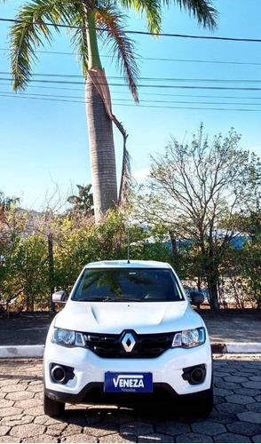 Imagem 1 de 9 de Renault Kwid 1.0 12v Sce Flex Zen Manual