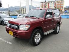 Toyota Prado Mt 2700 Aa