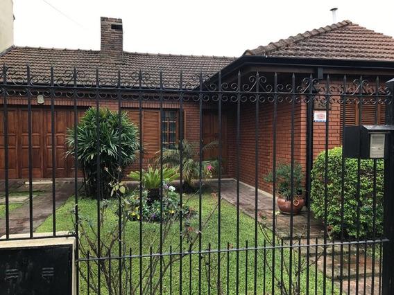 Exelente Casa 6 Amb. Villa Elvira - La Plata