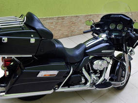 Ultra Electra Glide Limited 2013