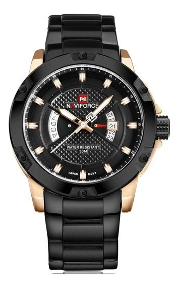 Relógio Masculino Naviforce 9085