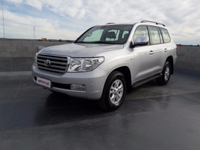 Land Cruiser 200 4.5 D4-d Vx At