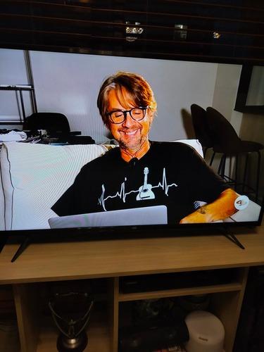 Imagen 1 de 2 de Televisor Kalley 43 Pulgadas Smart Tv