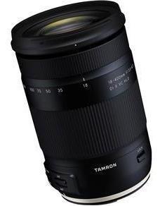 Vendo Lente Tamron 18-400 Para Canon Em Perfeito Estado