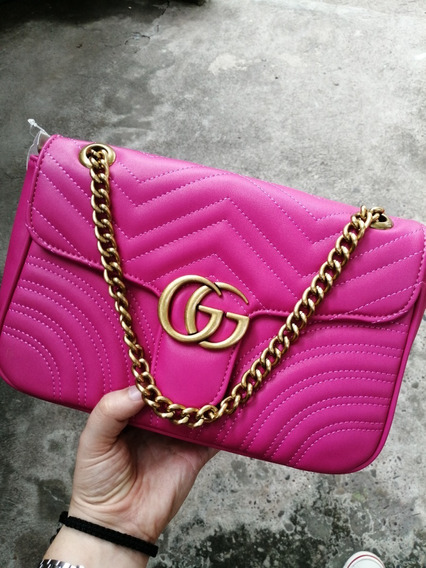 Crrossbody Gucci Marmont