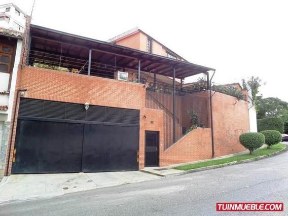 Casas En Venta Ab Gl Mls #18-3176 --- 04241527421