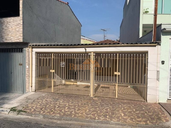 Casa Térrea Para Locação Vila Formosa, - 4421