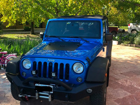 Jeep Wrangler 3.6 Rubicon 284hp Atx