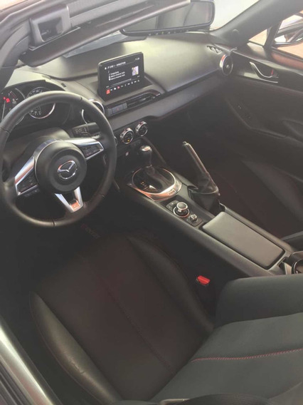 Mazda Mx-5 2.0 Rf At 2018