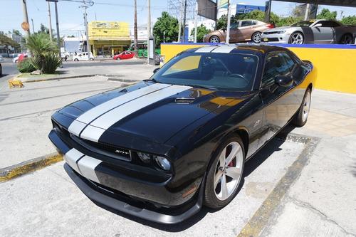 2012 Dodge Challenger Srt Excelente Trato Solo 34600 Km